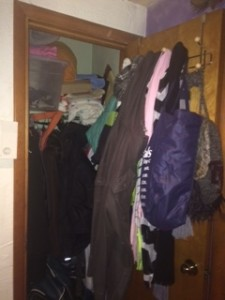 Is this your Life Closet