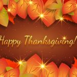 Happy Thanksgiving — A Celebration of Gratitude